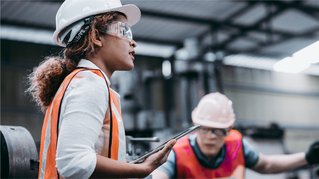 How to improve employee engagement in manufacturing