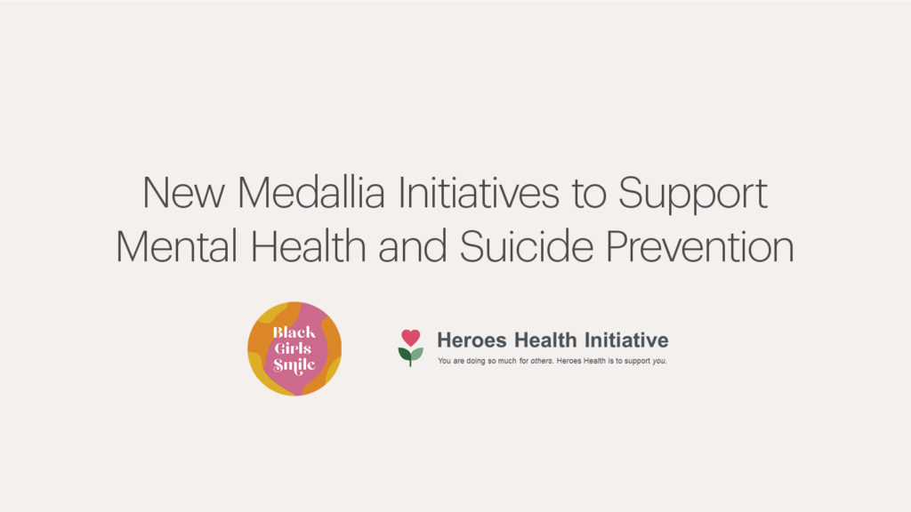 Initiatives to Support Mental Health